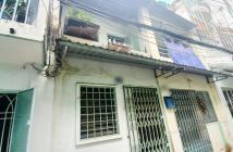 Cần bán nhà hẻm 282 Nguyễn Tri  Phương P4 Q10 (DT 3x10 giá thanh lý)