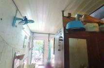 Cần bán nhà hẻm 270 Hòa Hảo, Phường 4 Quận 10