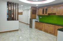 . Bán nhà riêng mới xây Nguyễn Thượng Hiền Phường 5 Quận Bình Thạnh