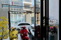 Bán nhà HXH tránh nhau Khu VIP Nguyễn Huy Tưởng-4,18 x13,4- CN 55,4m2