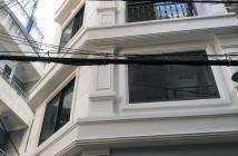Bán nhà Góc 3MT Phú Nhuận DT đã hết lộ giới 65,4m2 Nhà Mới trệt 4 Lầu