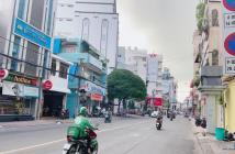 Bán nhà MT Út Tịch P4 Tân Bình, 65m2, 4 tầng, nở hậu giá 12 tỷ TL
