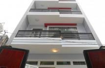 Bán nhà hẻm xe hơi Bùi Đình Tuý DT 4,2x17 HDT 40tr/tháng 3 lầu Nhà Mới