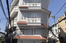 Bán nhà 2 mặt Hẻm Xe Hơi Lê Văn Duyệt DT 5,2x20 trệt 3Lầu Gần MT đường