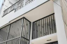 Cho thuê nhà nguyên căn (4.5*12m) hẻm 119 Nguyễn thị Tần P2 Q8