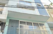 Cần bán nhanh nhà Phan Văn Trị cách MT đường 20m 4,8x18, CN 88m2-3 lầu