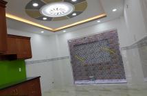 Cần bán nhà HXH 4 chỗ đường Nguyên Thượng Hiền 55m2 - NHÀ MỚI dân trí