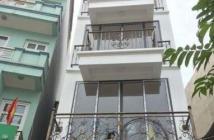 Bán nhà HXH Hoàng Hoa Thám DT 5,2x16 NHÀ MỚI -2lầu ST nội thất cao cấp
