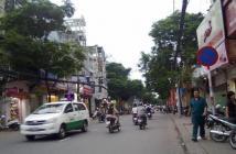 Bán nhà MT Vũ Huy Tấn sầm uất Ngày Đêm DT Vuông Vức 4x17,6- 3 Lầu Cứng