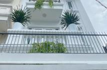 Bán nhà HXH 5m trải nhựa Phú Nhuận DT 74m2 Ngang 4x17,5- 4 Lầu dân trí