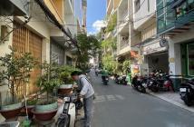 Cho thuê mặt bằng HXH số 135 - Trần Hưng Đạo - Quận 1