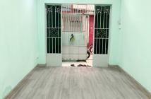 Nhà mới, vào ở ngay, căn góc hẻm Hưng Phú Phường 9 Quận 8