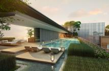 Bán Penthouse căn hộ hạng sang The Marq Quận 1 thang máy riêng hồ bơi riêng
