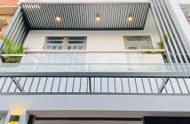 Bán Nhà Vạn Kiếp, P3 Bình Thạnh, 60 m2, 3 Tầng BTCT Giá 5,8 Tỷ