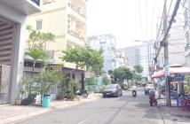 Nhà 84m2/1Lầu mặt tiền đường chính Ưu Long P11 Q8