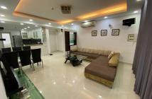 Cần bán căn hộ Hùng Vương Palaza số 126 đường Hùng Vương P.12 Q.5 Diện tích 130m2, 3 phòng ngủ, 3 wc, nội thất như hình.