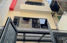 Trần Hưng Đạo-Quận 1-Gần MT-Hẻm thông thẳng -Nhà mới 5 tầng lung linh -Giá chỉ nhỉnh 6 tỷ.