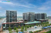 Bán căn góc 2PN (1 trệt +1 lửng) The Metropole Thủ Thiêm phân khu Galleria giá 8.8 tỷ