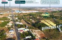 Đất nền cách KCN lớn nhất Vn chỉ 500m, gia cực tốt để đầu tư.