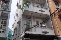 Bán nhà GIÁ TỐT DT 58m2 đường Trần Cao Vân- Huỳnh Văn Bánh 3 lầu mới