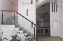 Bán Nhà 1 trệt 2 tầng - 2 PN - 2 toilet, P12, Gò Vấp
