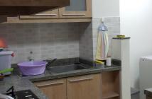 Cho thuê chung cư Tản Đà Court, Quận 5, 14 triệu/tháng. 3 phòng ngủ