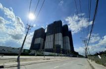 Bán căn hộ cao cấp 1PN+ diện tích 54m2, view mặt tiền đường Đào Trí , quận 7