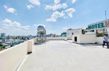 Cho thuê Rooftop thích hợp kinh doanh ăn uống, KV trung tâm view 3 mặt thành phố
