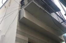 Hẻm xe hơi Trần Hưng Đạo-Quận 1-Gần MT-3 tầng kiên cố-Giá bao đầu tư 5.8 tỷ
