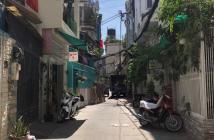 Bán nhà riêng Phan Xích Long DT 65m2 NGANG 4,7 nở 5x14 dân trí sát Q1