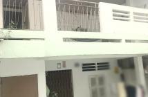 Nhà 1 lầu đúc BTCT (4.6*16m, nở hông 5.1m) hẻm đường Hưng Phú P8 Q8