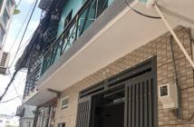 Bán gấp quận Tân Bình, 27m2 (5.6*5) , nhà mới vào ở ngay, giá chỉ 4 tỷ 600 triệu ( có TL )