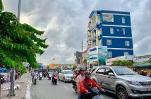 Bán nhà MT sung Bình Thạnh Ngay Emart Phan Văn Trị 6x12 HDT 5 năm 65tr