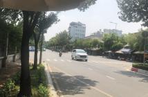 Bán nhà nát mặt tiền đường 25m xx Phan Chu Trinh, Phường 12 7.7 ty