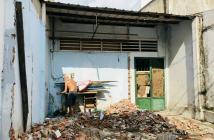 Bán Nhà Nát Tiện Xây trọ, hẻm 1/ Gần chợ Tân Hương, DT: 5x27.2 nở hậu, giá 55tr/m2