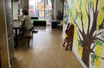 Bán chung cư Z751 Hà Đô Phan Văn Trị, 75m2, 2PN, full nội thất gỗ, giá 2,9 tỷ thương lượng