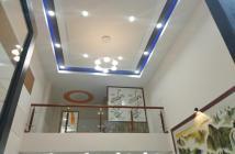 Bán nhà riêng mới xây Nguyễn Thượng Hiền Phường 5 Quận Bình Thạnh