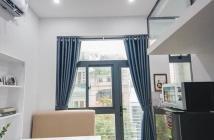 APARTMENT Duplex - quận Bình Thạnh