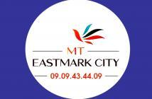 Lí do chọn mua căn hộ MT EastMark City Quận 9  Hotline: 0909434409