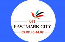 Căn hộ MT EASTMARK CITY và những điều cần biết về dự án MT EastMark City - 0909434409