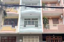 Nhà (4*13.5m) ngay mặt tiền đường nội bộ 218 Cao Lỗ F4 Q8