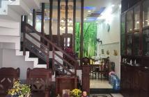 Gia đình cần bán nhà HXH đường TRỊNH ĐÌNH THẢO  Quận Tân Phú, 3 tầng, 4PN, 78m2, Gía 5,19 tỷ