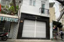 Chỉ 3 tỷ 65 có ngay nhà khu sầm uất chợ Phạm Văn Hai, Tân Bình, 31m2, hẻm thẳng 1 trục