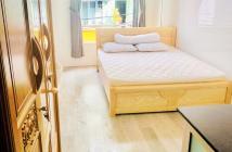 Cho thuê căn hộ 25m2 đường Tôn Thất Thuyết Quận 4 gần cầu Tân Thuận giá 4.6 triệu