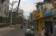 Bán nhà MT Trương Quốc Dung- Nguyễn Văn Trỗi DT 97m2 HDT 30tr tiện xây