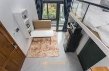 MT Nơ Trang Long bán căn hộ Duplex cao cấp