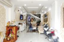 Nhà (3.6*18m, 3 lầu, 6PN, 6WC) mặt tiền đường chình Đào Cam Mộc P4 Q8