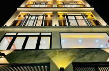 Bán nhà HXH Huỳnh Văn Bánh Ở+VP ngang lớn KHAN HIẾM 6,3M nhà Mới 4 lầu