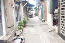 Nhà đẹp, SHHC, lửng, 2 lầu, ST, hẻm xe hơi vào tận nhà đường Hưng Phú P10 Q8