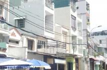 Nhà (3.3 x 14m) mặt tiền đường Lưu Quý Kỳ Phường 10 Quận 8